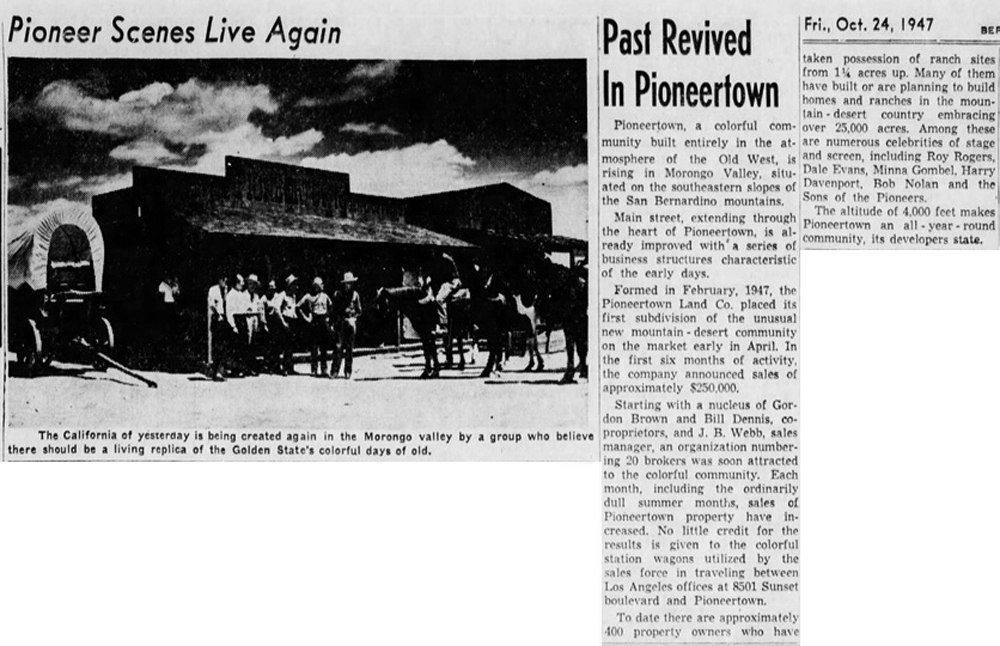 Oct. 24, 1947 - The San Bernardino County Sun