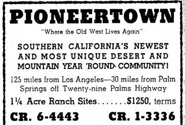 pi-town land sale ad