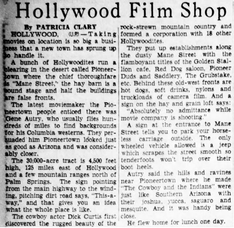 Apr. 21, 1949 - Shamokin News Dispatch