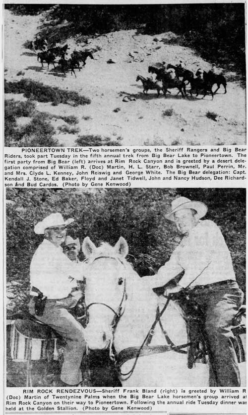1955 Sep 15 - The San Bernardino County Sun article clipping