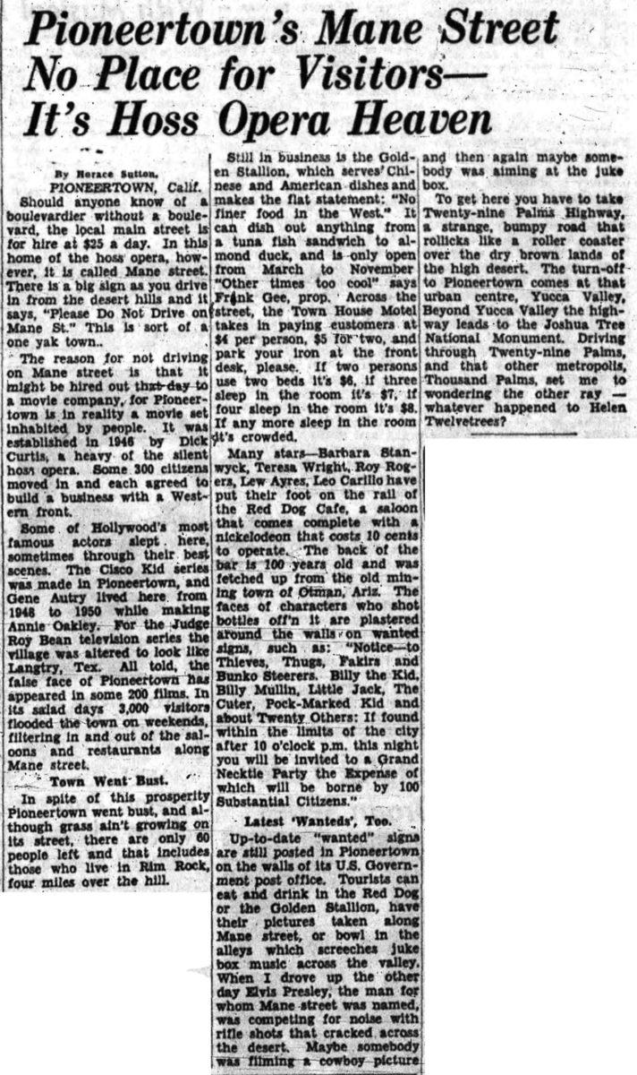 Mar. 23. 1957 - The Ottawa Journal