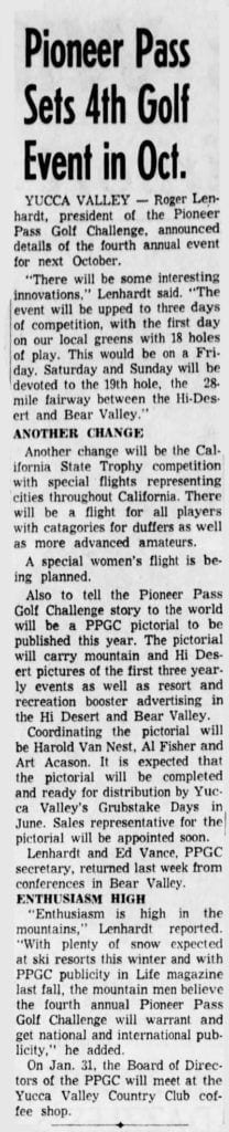 Jan. 10, 1962 - The San Bernardino County Sun