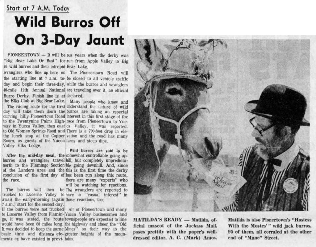 Aug. 5, 1965 - The San Bernardino County Sun