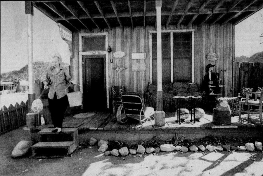 Mary Gaffney's home image