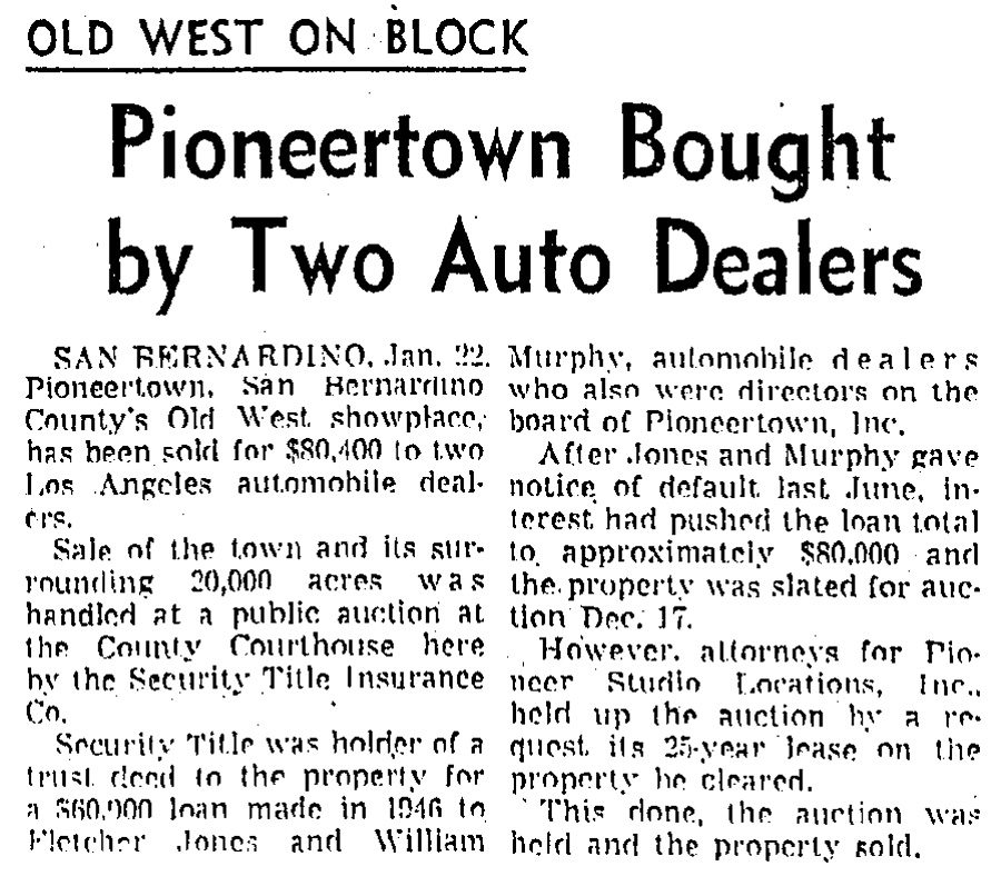 Jan. 13, 1954 - LA Times